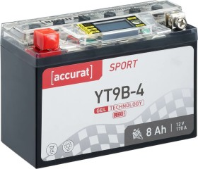 Accurat Sport GEL LCD YT9B-4 (TN3876)