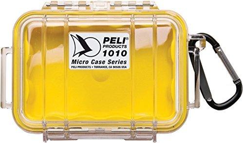 Peli Case Micro 1010 Schutzgehäuse (verschiedene Farben) -- via Amazon Partnerprogramm
