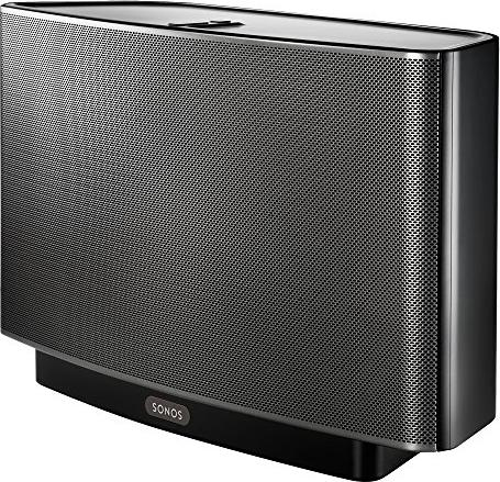 Sonos Play:5 black -- via Amazon Partnerprogramm