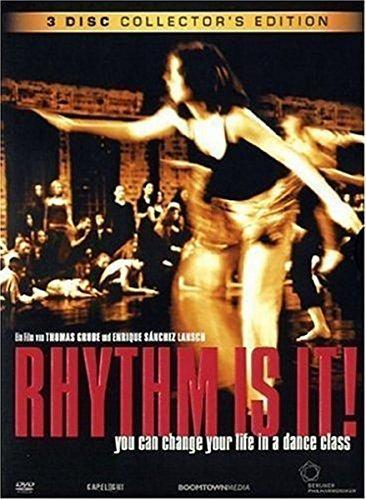Rhythm is it! (Special Editions) -- via Amazon Partnerprogramm