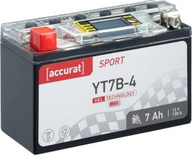 Accurat Sport GEL LCD YT7B-4 (TN3873)