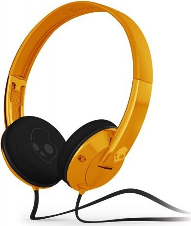 Skullcandy Uprock SC black -- via Amazon Partnerprogramm