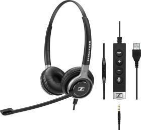 Sennheiser SC 665 USB black (507257)