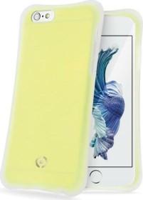 Celly Icecube für Apple iPhone 6s gelb (ICECUBE700YL)