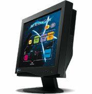 "Eizo FlexScan L661-K black, 18.1"", 1280x1024, 82kHz, 2x RGB"