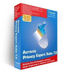 Acronis: Privacy Expert Suite 7.0 2004 (PC) (PEX70DEB)