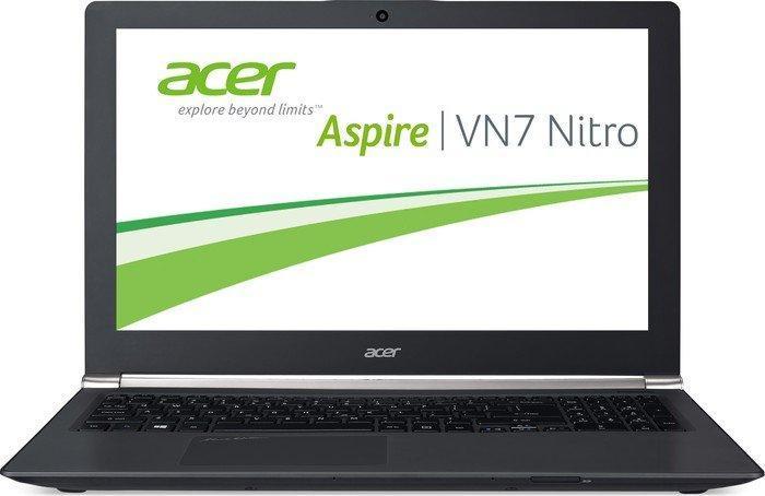 Acer Aspire V Nitro BE VN7-591G-590D (NX.MQLEG.001)