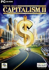 Capitalism 2 (deutsch) (PC)