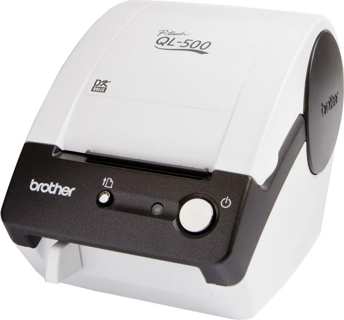 DOWNLOAD DRIVER: QL-500 PRINTER