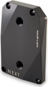 Aqua Computer cuplex kryos NEXT sTRX4 Full Cover, Nickel Acetal (21821)
