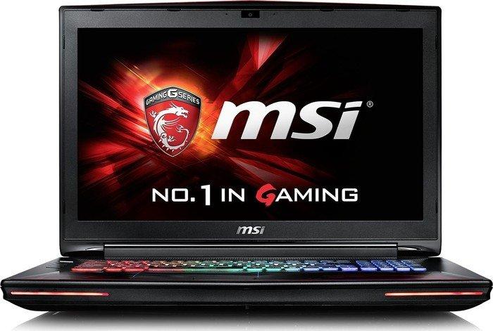 MSI GT72S 6QF DOMINATOR PRO EC WINDOWS XP DRIVER DOWNLOAD