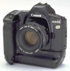 Canon EOS 1N RS (SLR) body