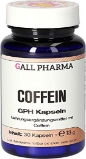 Coffein GPH Kapseln, 30 Stück