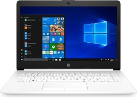 HP 14-ck1110ng Snow White (6QC03EA#ABD)