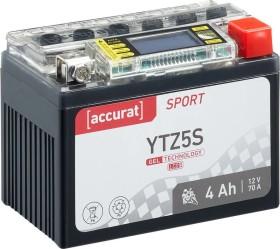 Accurat Sport GEL LCD YTZ5S (TN3869)