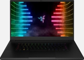 Razer Blade Pro 17 2021 Touch, QHD/165Hz, Core i7-10875H, 16GB RAM, 512GB SSD, GeForce RTX 3070, UK (RZ09-0368BWA2-R3W1)