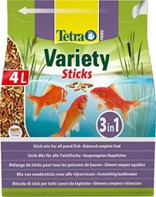Tetra Pond Variety Sticks, 4l