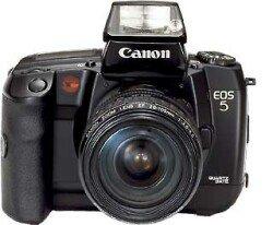 Canon EOS 5 body (SLR)