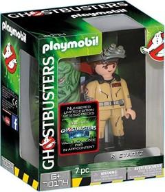 playmobil Ghostbusters - Sammlerfigur R. Stantz (70174)