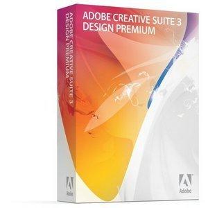 Adobe: Creative Suite 3.0 Design Premium, Update v. CS/Studio (englisch) (MAC) (19500233)
