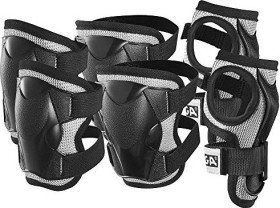 Stiga Comfort Protection pad set black (Junior)