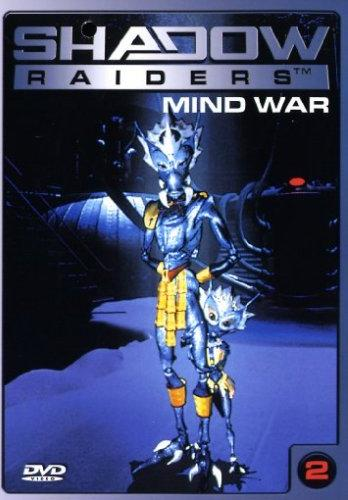 Shadow Raiders 2 - Mind War -- via Amazon Partnerprogramm