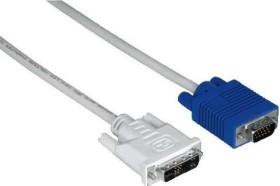 Hama DVI/VGA Kabel 1.8m (45075)