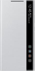 Samsung Clear View Cover für Galaxy Note 20 Ultra mystic gray (EF-ZN985CSEGEU)