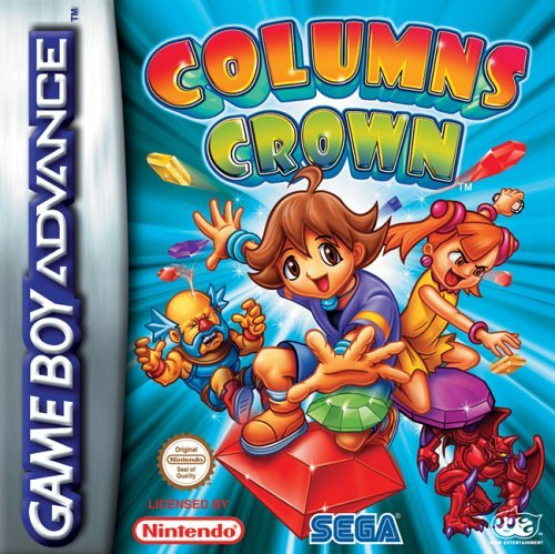 Columns Crown (GBA) -- via Amazon Partnerprogramm