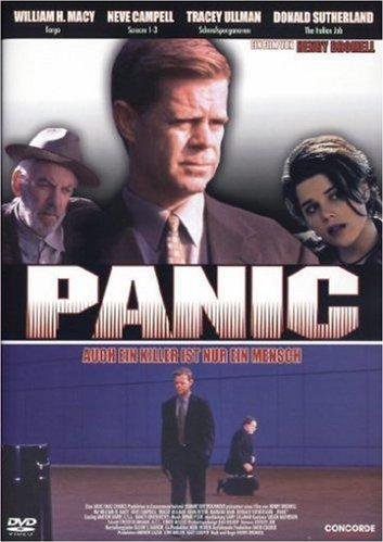 Panic - Auch ein Killer ist nur ein Mensch -- via Amazon Partnerprogramm