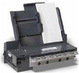 HP C8227A Papierzuführung