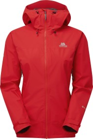 Mountain Equipment Garwhal Jacke imperial red (Damen) (ME-003867-ME-01040)