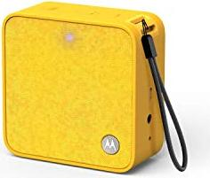 Motorola MOTO Boost 210 gelb
