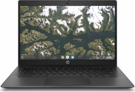 HP Chromebook 14 G6, Celeron N4120, 8GB RAM, 64GB Flash, 1920x1080 (9VX72EA#ABD)