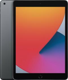 "Apple iPad 10.2"" 128GB, Space Gray - 8. Generation / 2020 (MYLD2FD/A)"