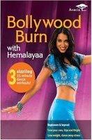 Fitness: Bollywood Burn (DVD) (UK)