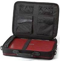Toshiba Satellite XXL case carrying case (PX1133E-1NCA)