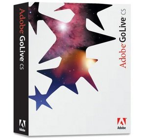 Adobe: GoLive CS 7.0 - full version bundle (MAC)