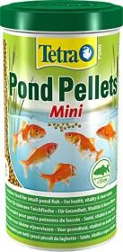 Tetra Pond Pellets mini, 1l