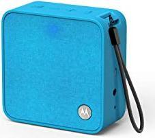 Motorola MOTO Boost 210 blau