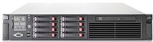 HP ProLiant DL380 G7, Xeon DP E5630, 4GB (633408-421)