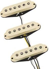 Fender Stratocaster Pickup Set (verschiedene Modelle)