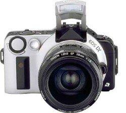Canon EOS IX Gehäuse (SLR)