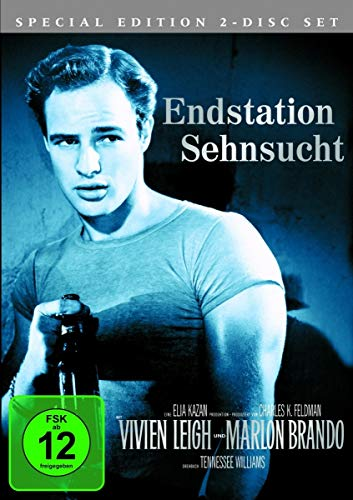 Endstation Sehnsucht (Special Editions) -- via Amazon Partnerprogramm