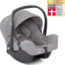 Joie i-Snug gray flannel (C1817AAGFL000)