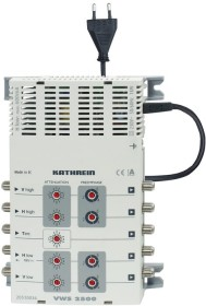 Kathrein VWS 2500 (20510036)