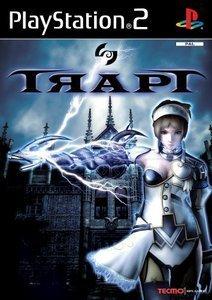 Trapt (englisch) (PS2)
