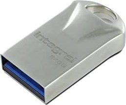 Integral Fusion 3.0 64GB, USB-A 3.0 (INFD64GBFUS3.0)