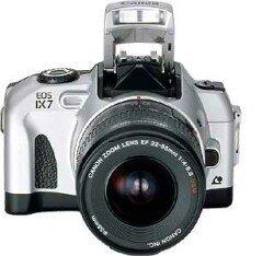 Canon EOS IX 7 korpus (SLR)