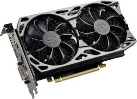 EVGA GeForce RTX 2060 KO Gaming, 6GB GDDR6, DVI, HDMI, DP (06G-P4-2066-KR)
